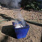Smoking Pot by Ratfingers