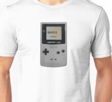 Gameboy for life Unisex T-Shirt