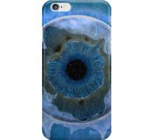 Winter's Eye iPhone Case/Skin