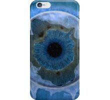 Winter's Eye iPhone Case/Skin