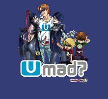 Bayonetta 2 on Wii U = U Mad? Unisex T-Shirt