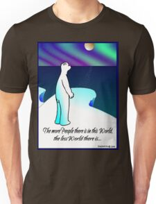 Vast World Unisex T-Shirt
