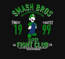 Mushroom Kingdom Fighter 2 Unisex T-Shirt
