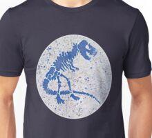 Tyrannosaurus rex | Street Portrait Unisex T-Shirt