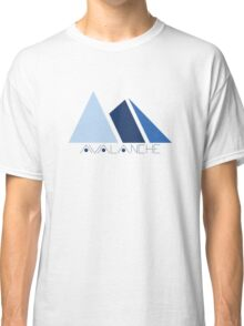 Avalanche Logo Classic T-Shirt