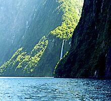 New Zealand South Island  by kevin smith  skystudiohawaii