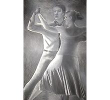 Dancing the Night Away Photographic Print