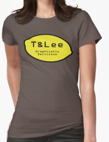 T&Lee Womens Fitted T-Shirt