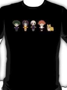 Cowboy Bebop Crew T-Shirt