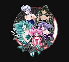 Sailor Senshi - Outer Princess (Art Edit) Unisex T-Shirt