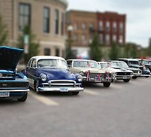 Mini Classics by Lam Tran