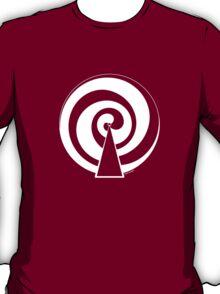 Mandala 9 Simply White T-Shirt