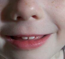 Mouth & Nose by Megan Thomas