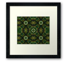 Natural Born Framed Print