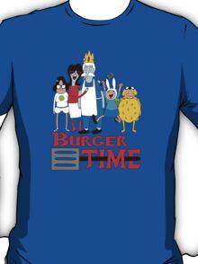 Burger Time T-Shirt