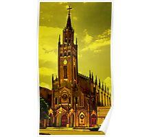 Mouldy Faith Poster