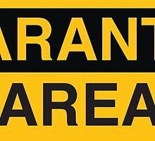 Quarantine by Lars