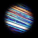 Mercury Rising by Crystallographix