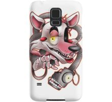 FIVE NIGHTS AT FREDDY'S--THE MANGLE Samsung Galaxy Case/Skin