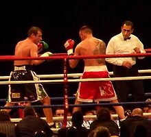 joe galzaghe v kessler by cool3water