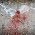 wings of desire (detail) by warmsugarcube