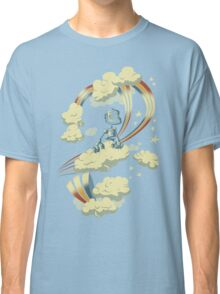 Flying Robot Classic T-Shirt