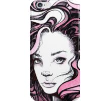 Doll Parts iPhone Case/Skin