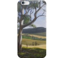 'Valley View' iPhone Case/Skin
