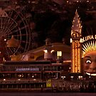 Luna Park by Sara Lamond