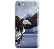 Who would have thunk it ? iPhone Case/Skin