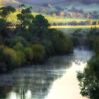 Serenity - Khancoben NSW Australia - The HDR Experience by Philip Johnson