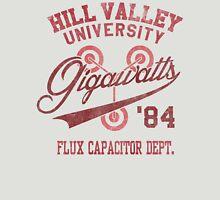 Hill Valley University T-Shirt
