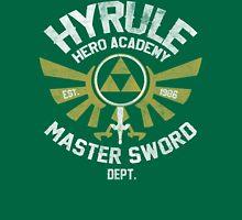 Hyrule Hero Academy Unisex T-Shirt