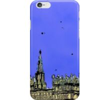 Houses of Parliament London iPhone Case/Skin