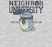 Neighbor University Unisex T-Shirt