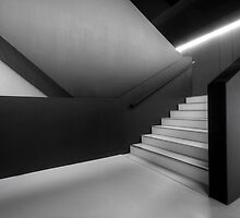 black one by christian richter