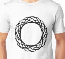 Spirograph Unisex T-Shirt
