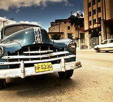 Cuba I by ZoltanBalogh