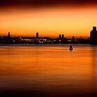Birkenhead Skyline by Twisted