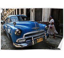 Cuba IV Poster