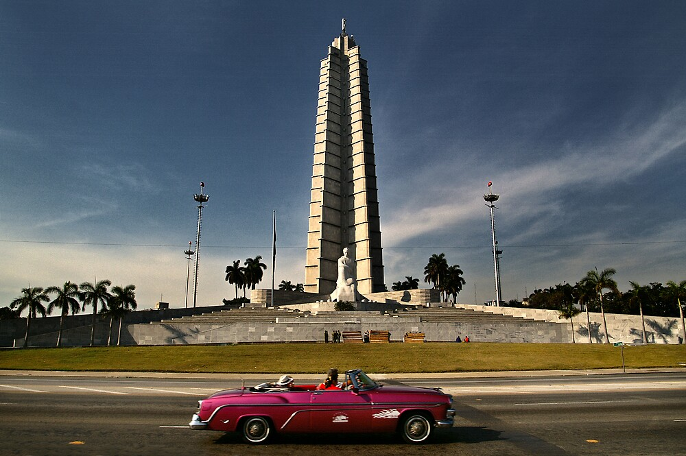 Cuba V by ZoltanBalogh