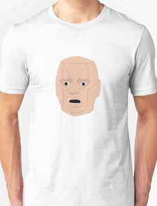 Kryten - Red Dwarf - Inspired Artwork Vector T-Shirt
