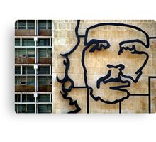 Cuba VII Canvas Print