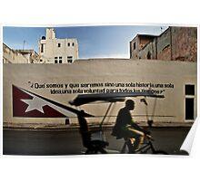 Cuba VIII Poster