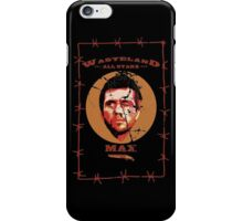 WAS - Max iPhone Case/Skin
