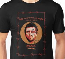 WAS - Max Unisex T-Shirt