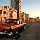 Cuba IX by ZoltanBalogh