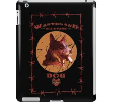 WAS - Dog iPad Case/Skin