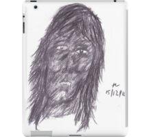 adam iPad Case/Skin
