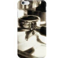 Coffee Lover 2 iPhone Case/Skin